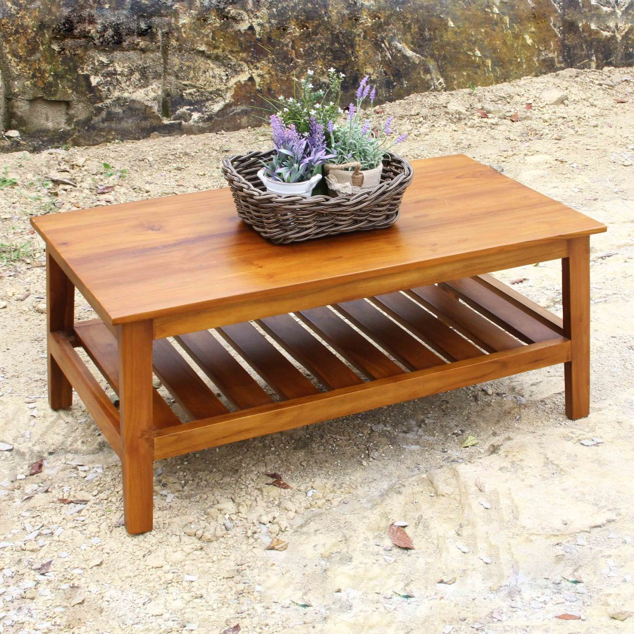 100 Indonesian Coffee Tables Victoria Commercial