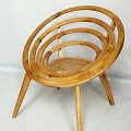 <b></b> Circum ethnik chair